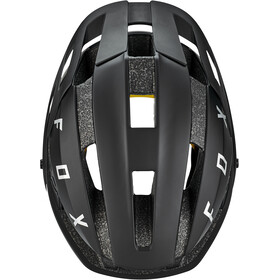 Fox Flux Helm MIPS Heren, black
